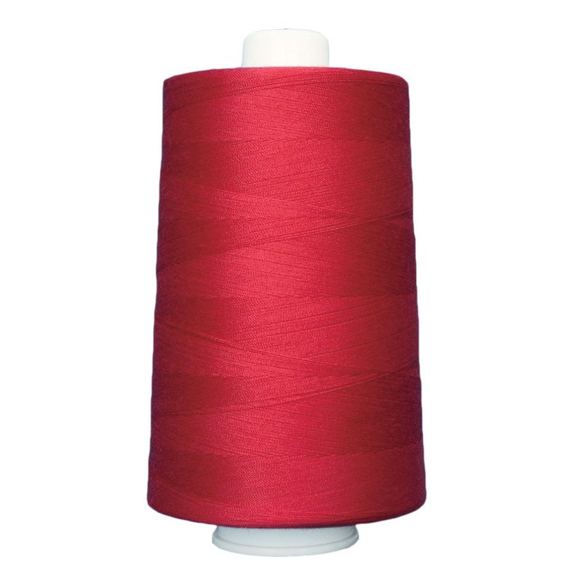 OMNI #3159 Hot Flash 6000 yds Poly-wrapped poly core