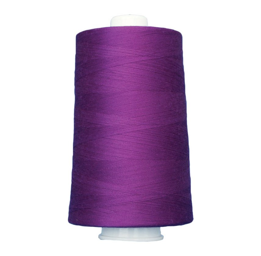 OMNI #3172 Verbena 6000 yds Poly-wrapped poly core