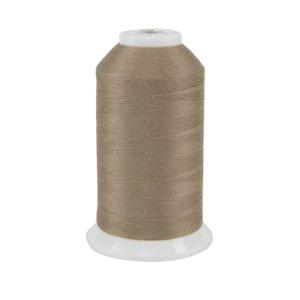 So Fine #50 #404 Mushroom 3280 yds polyester
