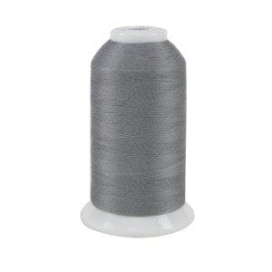So Fine #50 #408 Silver 3280 yds polyester