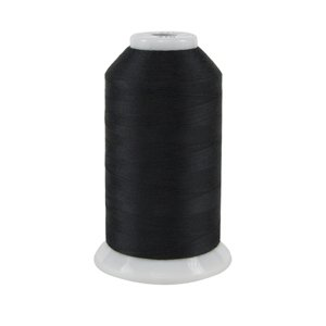 So Fine #50 #410 Charcoal 3280 yds polyester