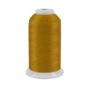 So Fine #50 #421 Marigold 3280 yds polyester