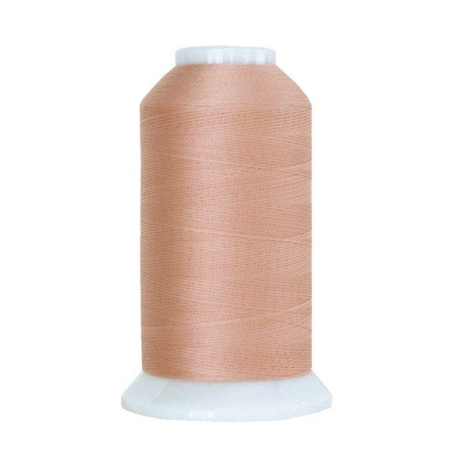 So Fine #50 #430 Peach Tart 3280 yds polyester