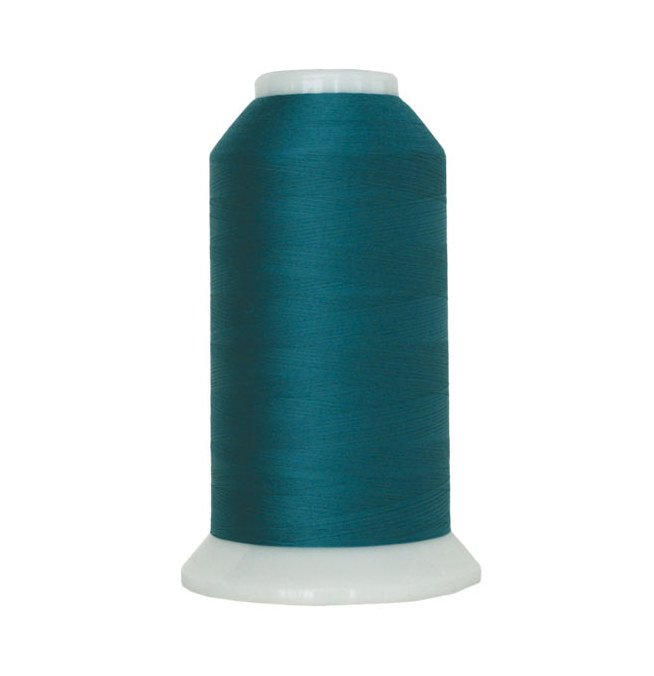So Fine #50 #437 Teal 3280 yds polyester