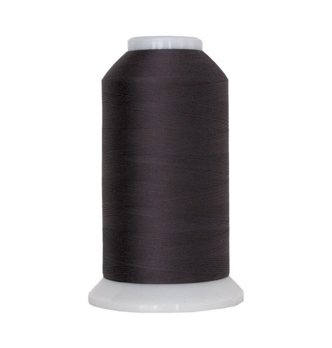 So Fine #50 #438 Mulberry 3280 yds polyester
