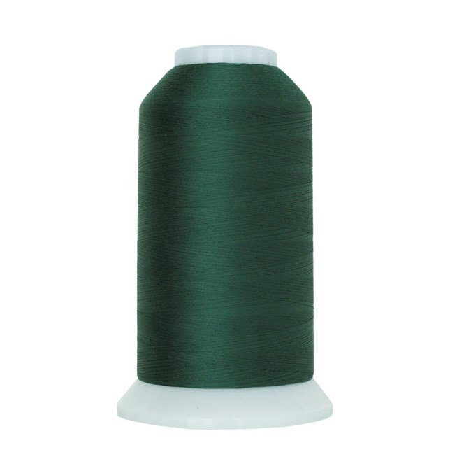 So Fine #50 #443 Forest 3280 yds polyester..
