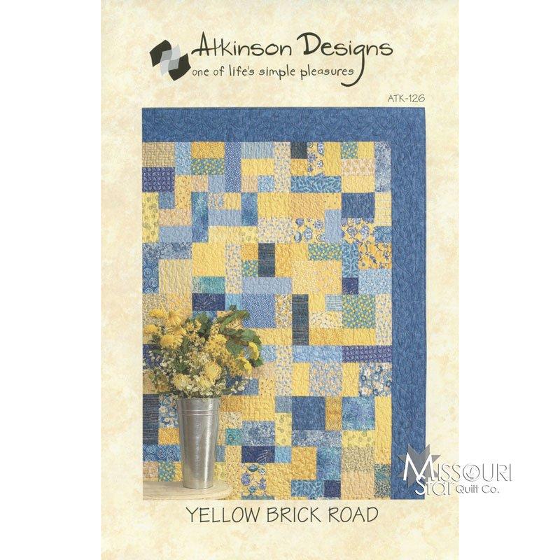 PT Yellow Brick Road *