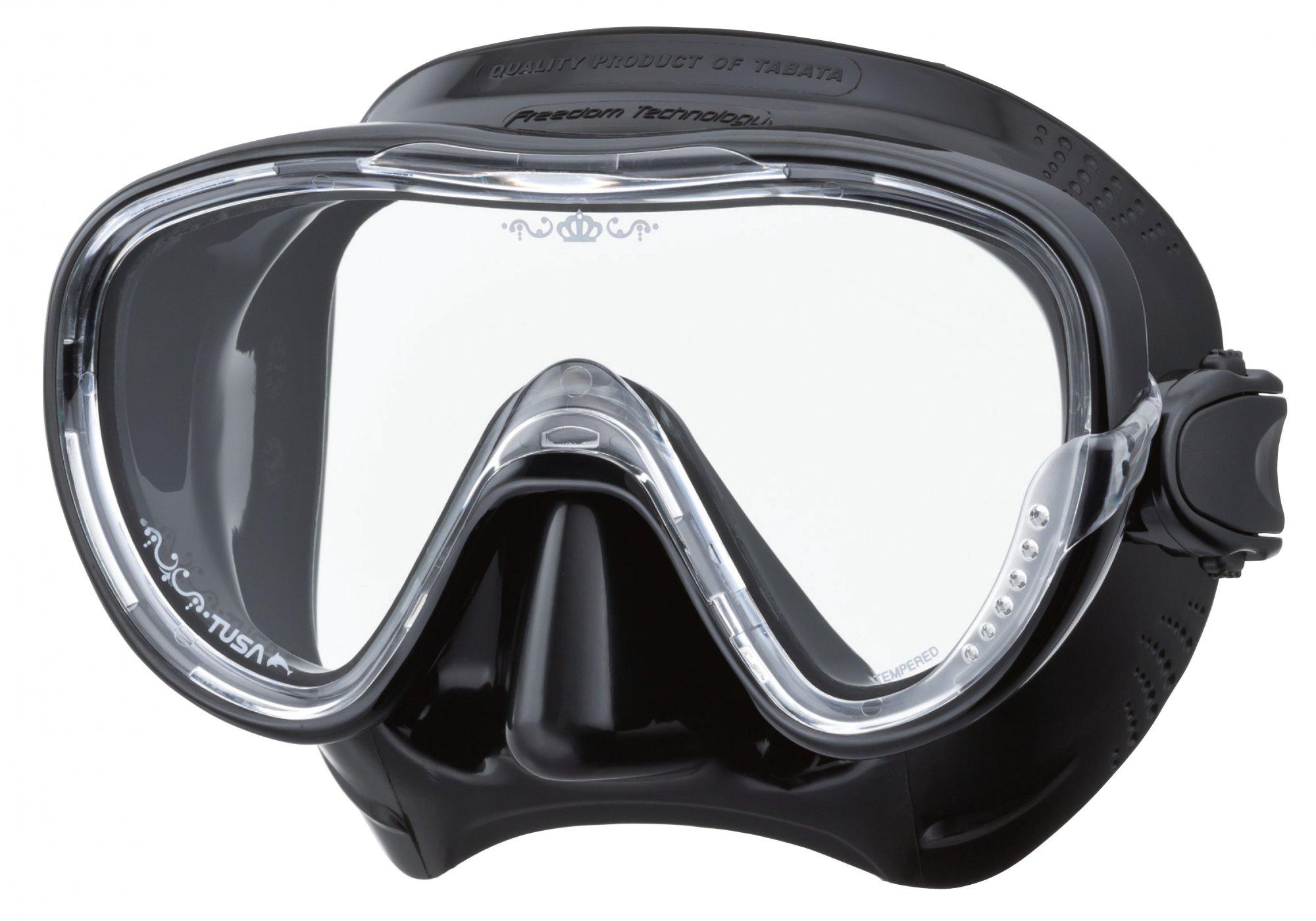 Tina Mask