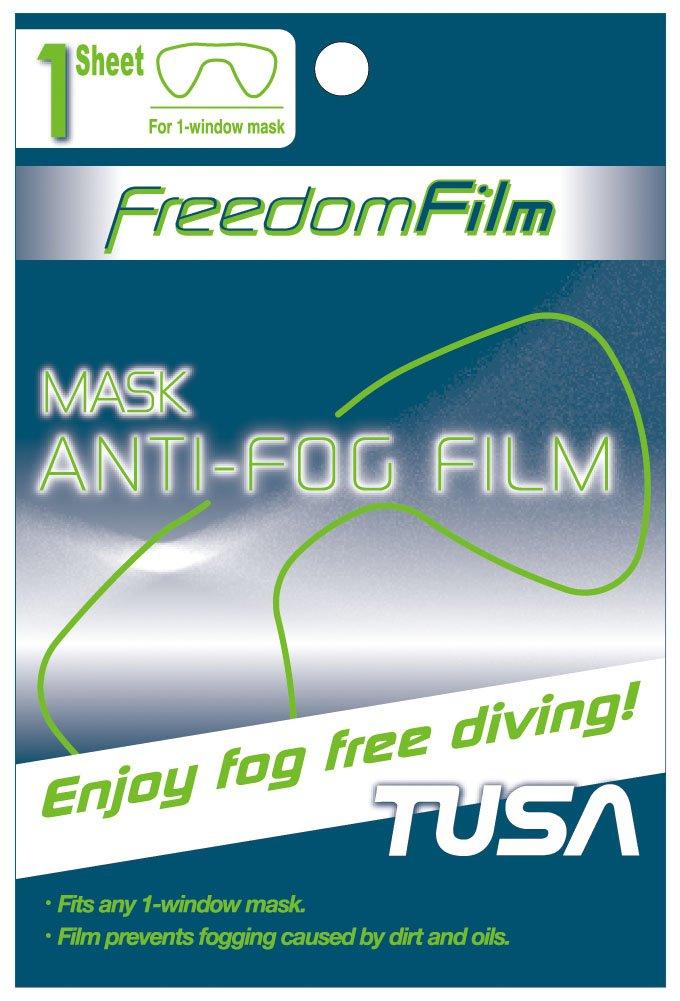 Freedom Film Anti-Fog Sheet