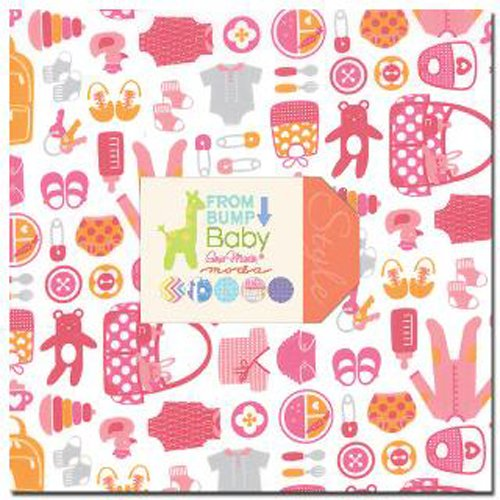 From Bump To Baby 10040-LC