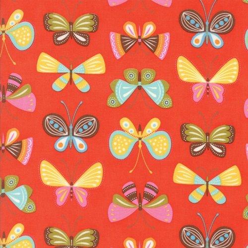 Wing & Leaf 10062-18
