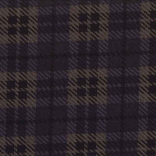 Wool & Needle II Flannel 1091-12F