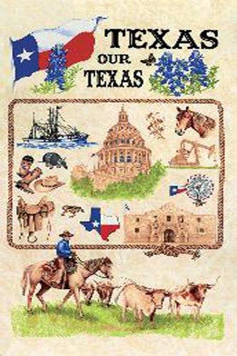 Texas Our Texas 11270-11