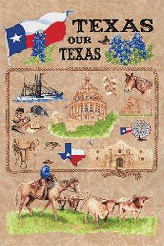 Texas Our Texas 11270-12