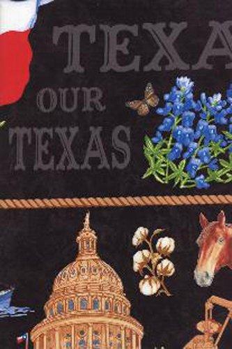 Texas Our Texas 11270-13