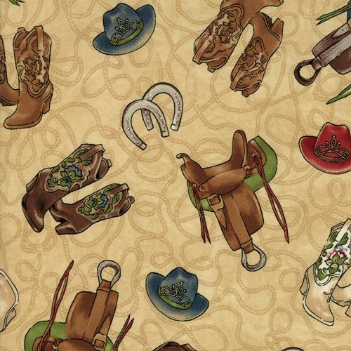 Cowgirl Country 11302-12