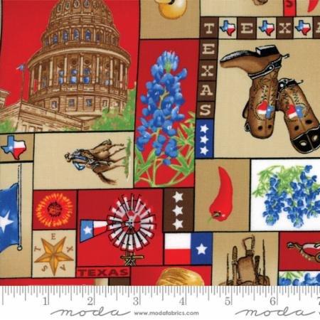 Texas Trail 11311-13