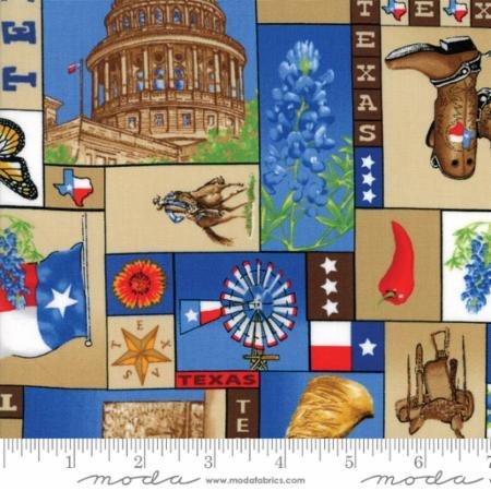 Texas Trail 11311-15