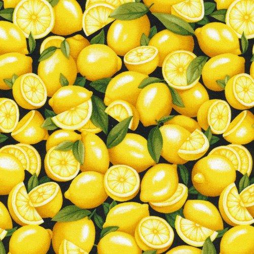 Farmer John's Garden Party Lemon 120-13321