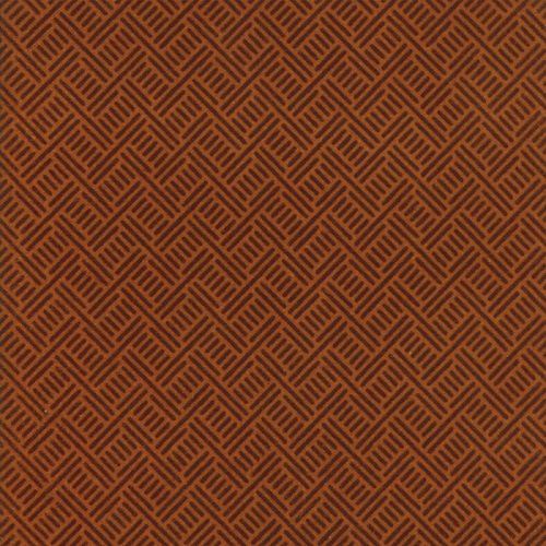 Wool & Needle V Flannel 1220-18F