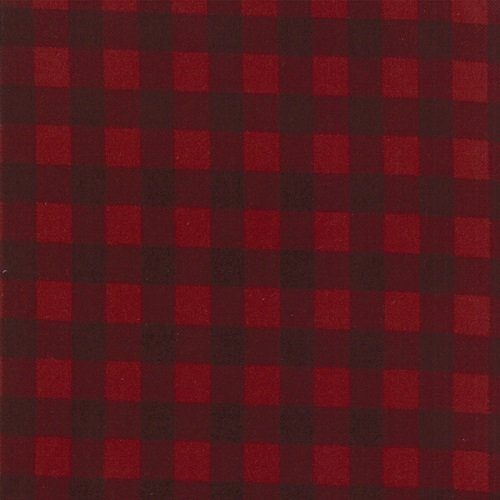 Wool & Needle V Flannel 1221-16F