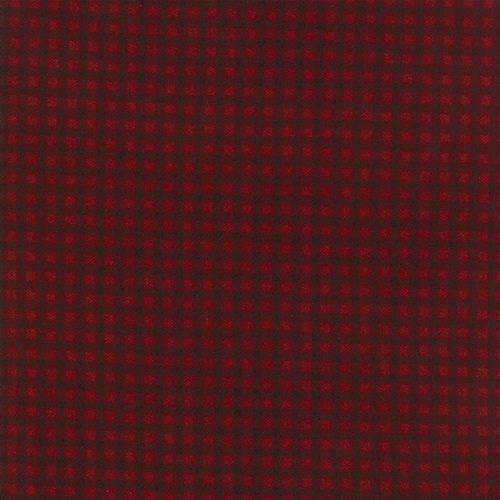 Wool & Needle V Flannel 1223-16F