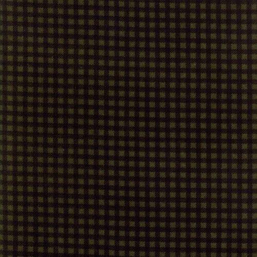 Wool & Needle V Flannel 1223-20F