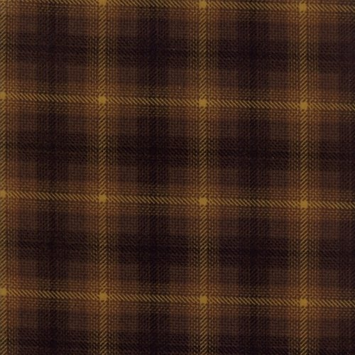 Wool & Needle V Flannel 1225-13F