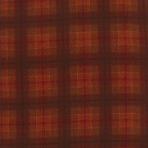 Wool & Needle V Flannel 1225-18F
