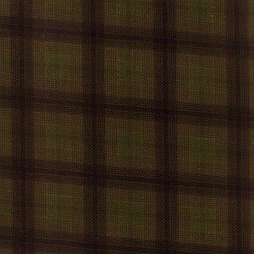 Wool & Needle V Flannel 1225-21F