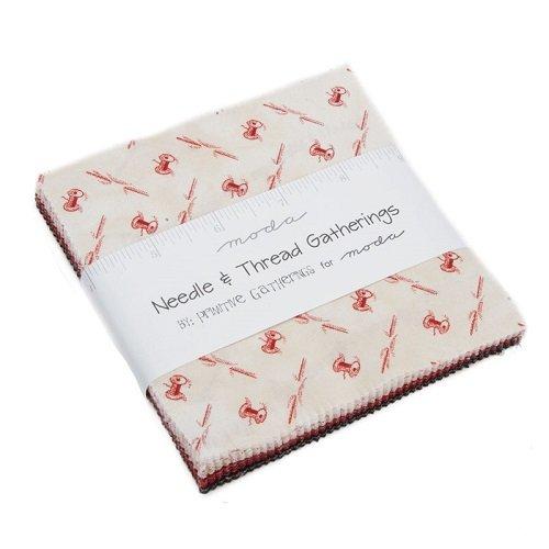 Needle Thread Gatherings 1230-PP