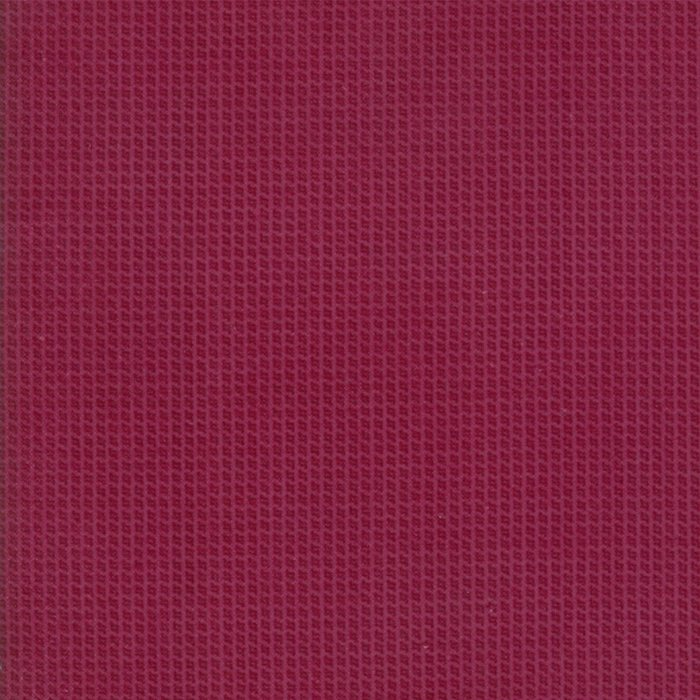 Wool & Needle VI Flannel Mulberry 1250-24F