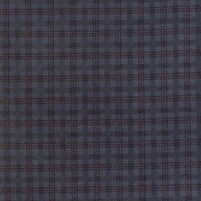 Wool & Needle VI Flannel Lake 1254-19F