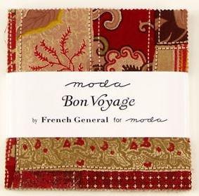 Bon Voyage 13700-PP