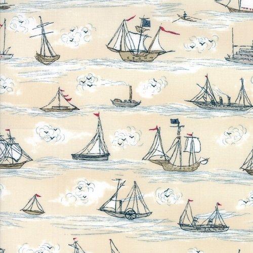 Ahoy Me Hearties 1432-14