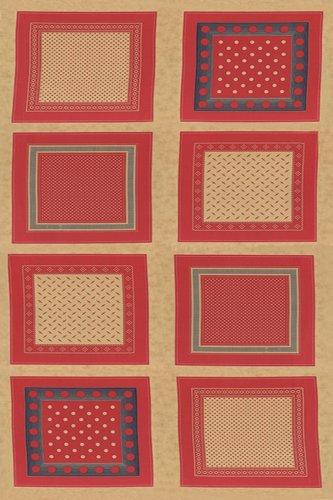 Polka Dots & Paisleys 14800-13