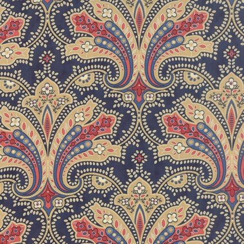 Polka Dots and Paisleys 14801-19