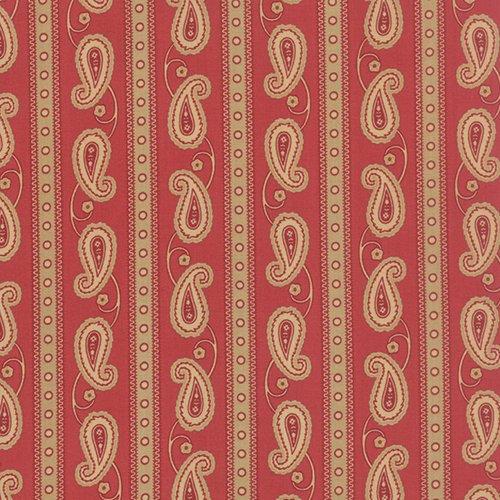 Polka Dots & Paisleys 14803-16