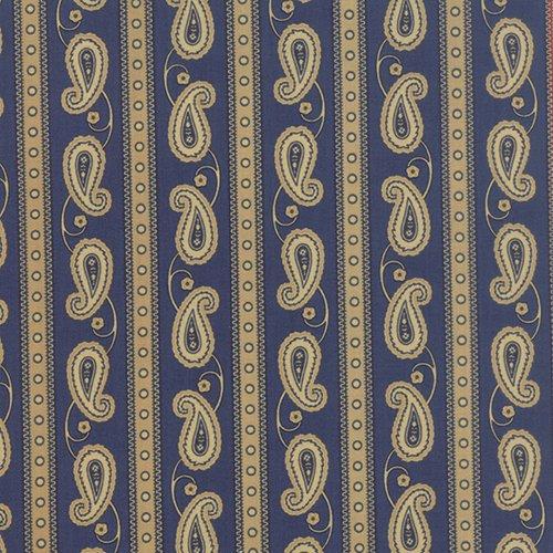 Polka Dots & Paisleys 14803-18