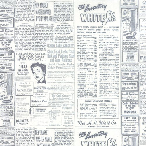 Modern Background Paper 1582-13