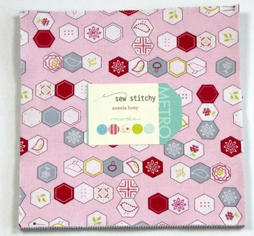 Sew Stitchy 18540-LC
