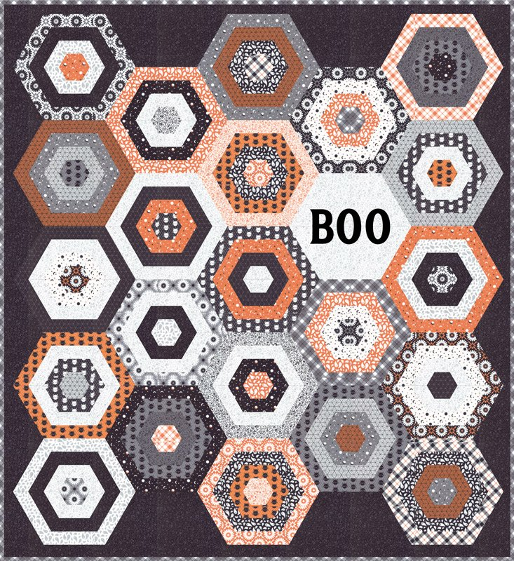 Boo Kit 24080-KIT