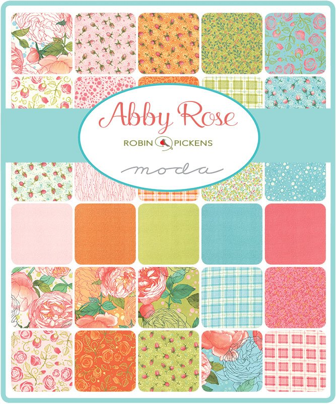 PRE-ORDER Abby Rose 48670-FQB Fat Quarter Bundle