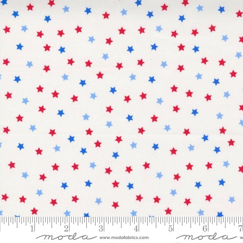 Holiday Essentials Americana 20765-11 White