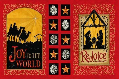 Rejoice In The Season 19760-11
