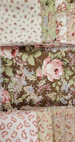 Roses & Chocolate I & II 33270-FQB