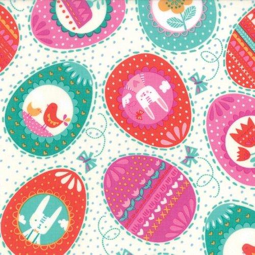 Spring Bunny Fun 20542-11