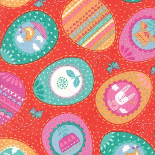 Spring Bunny Fun 20542-19