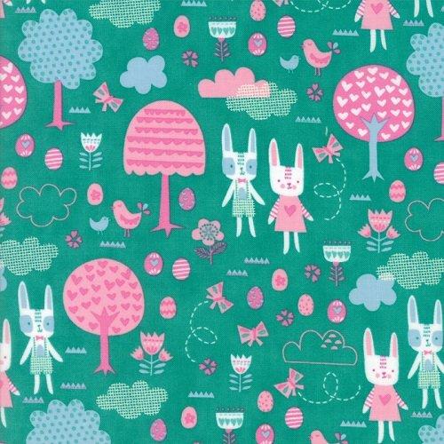 Spring Bunny Fun 20543-14