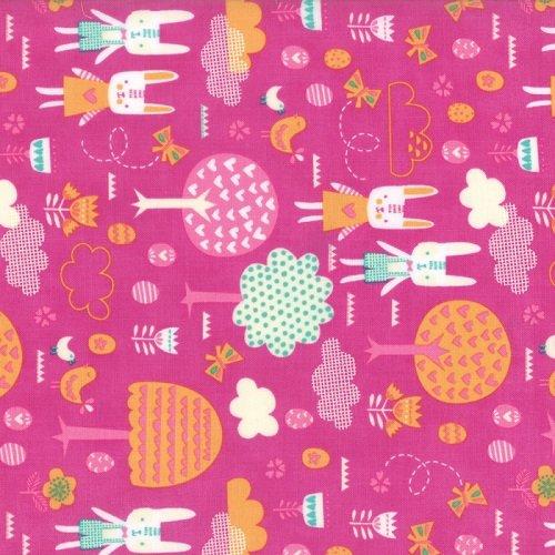Spring Bunny Fun 20543-17